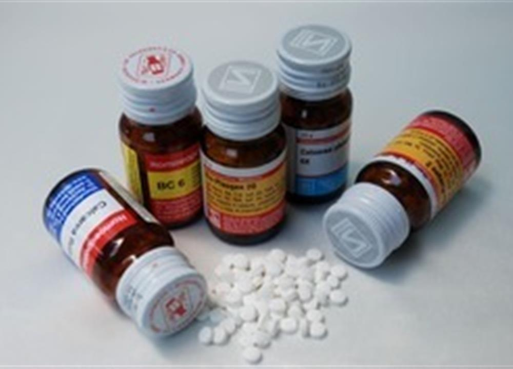 Trituration Tablets
